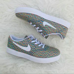 Nike SB Check Multicolour Sneaker